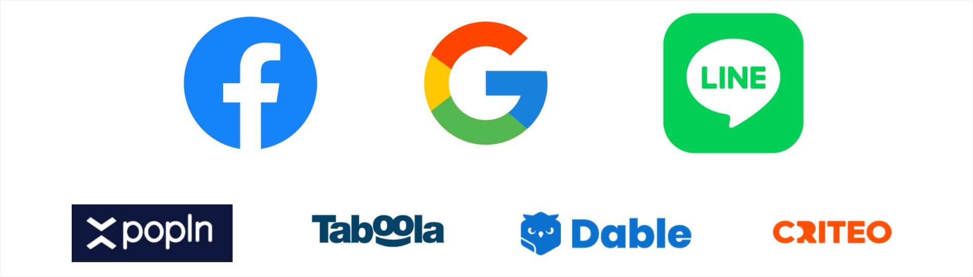 Web運用型広告