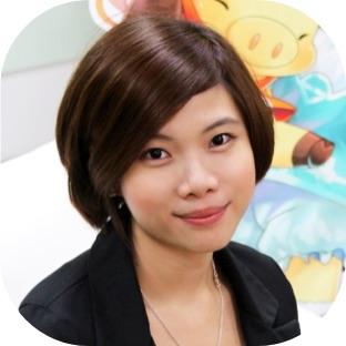 EC事業部部長(台湾法人) 陳 翎雅